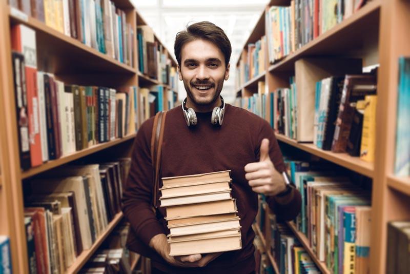 Как выбрать книгу для чтения на английском