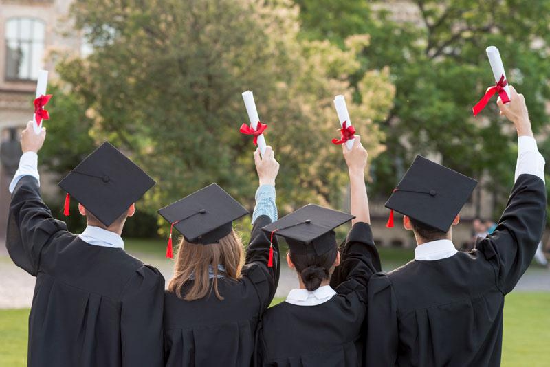 Высшее образовнаие в Великобритании