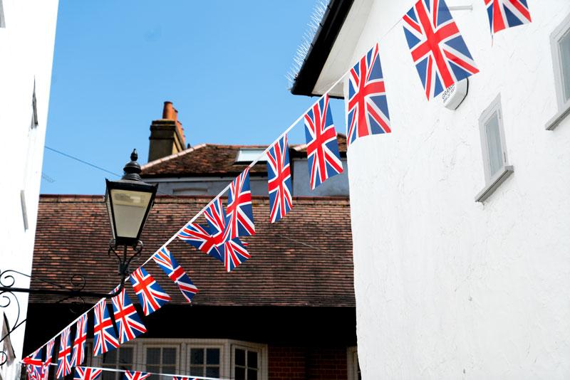 10 фактов о Великобритании