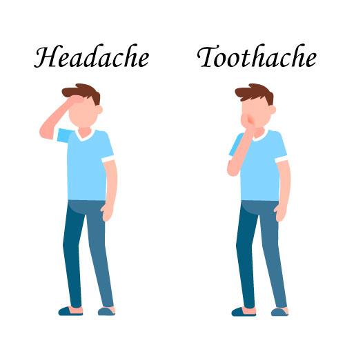 здоровье на английском